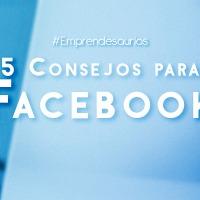 Emprendesaurio: 5 Consejos para usar Facebook